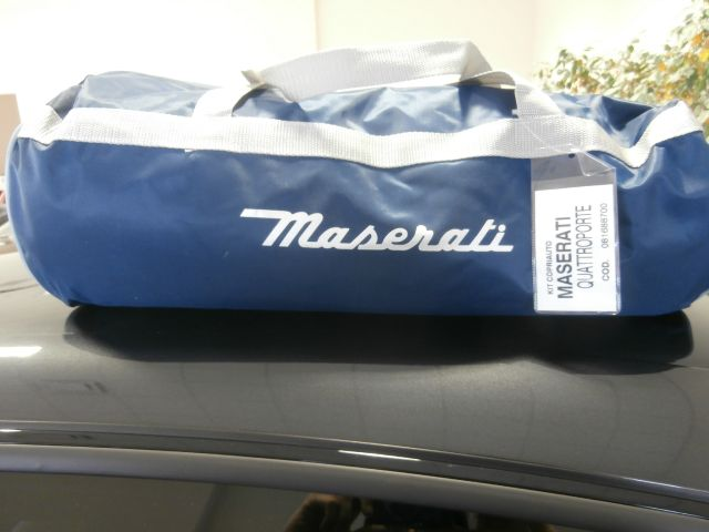 2009 Maserati Quattroporte Base in Cleveland