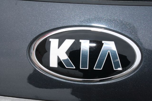 2017 Kia Optima LX in Cleveland