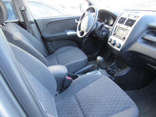 2008 Kia Sportage EX V6 4WD in Cleveland