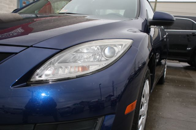 2010 Mazda Mazda6 I Touring Plus in Cleveland