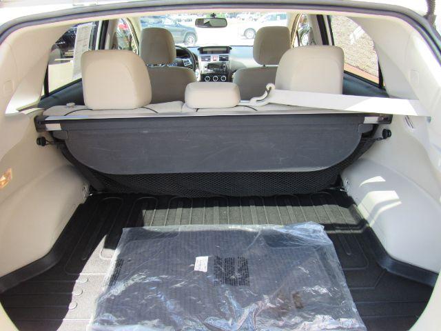 2014 Subaru XV Crosstrek Hybrid 2.0i in Cleveland