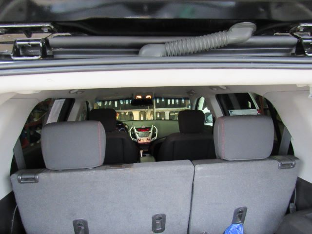 2010 GMC Terrain SLE2 AWD in Cleveland