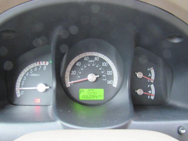 2008 Kia Sportage LX I4 2WD in Cleveland
