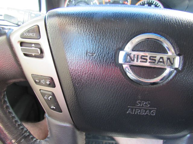 2015 Nissan Armada SL 4WD in Cleveland