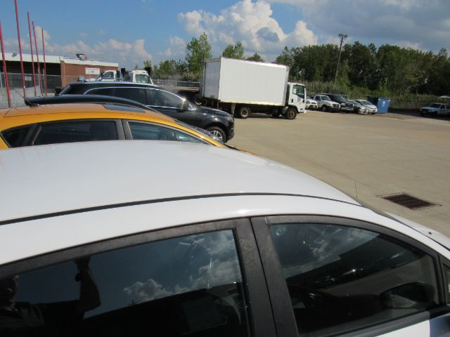 2016 Ford Fiesta S Hatchback in Cleveland