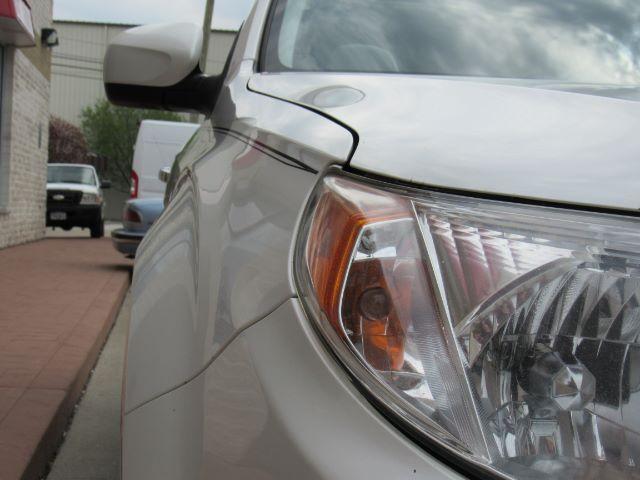 2013 Subaru Forester 2.5X Premium in Cleveland