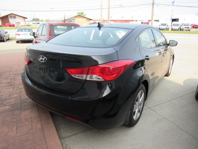 2013 Hyundai Elantra GLS A/T in Cleveland