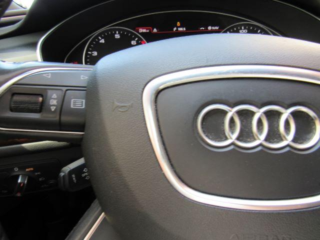 2013 Audi A6 2.0T Premium Sedan FrontTrak Multitronic in Cleveland
