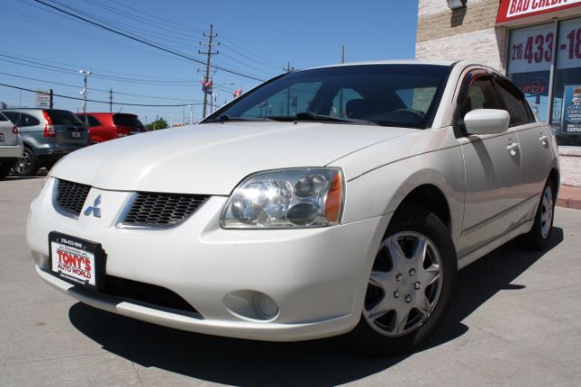 2004 Mitsubishi Galant ES in Cleveland