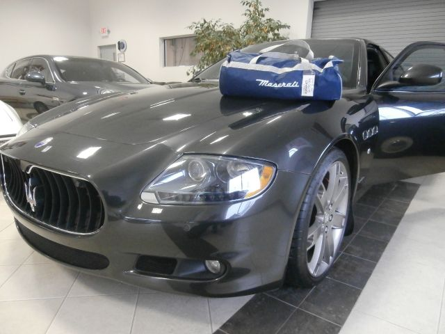 2009 Maserati Quattroporte S in Cleveland