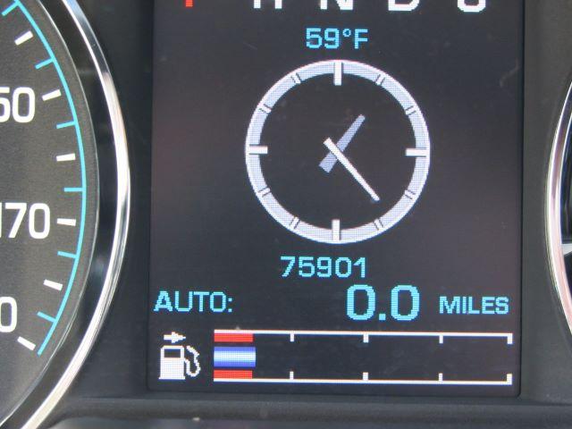 2013 Jaguar XF-Series XF 3.0L V6 SC AWD in Cleveland
