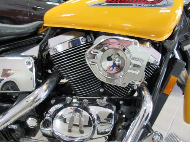 2002 Honda VT750DC - in Cleveland