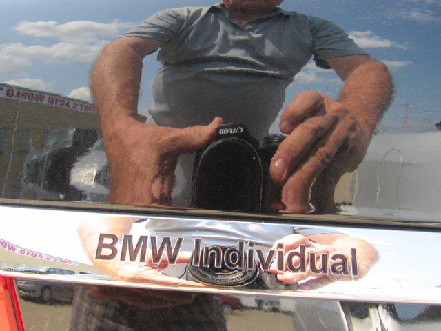 2011 BMW 7-Series 750i xDrive in Cleveland