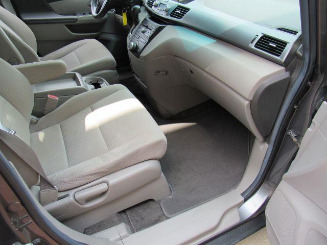 2012 Honda Odyssey EX in Cleveland