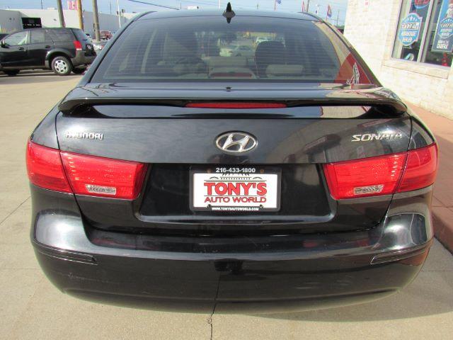 2009 Hyundai Sonata GLS in Cleveland