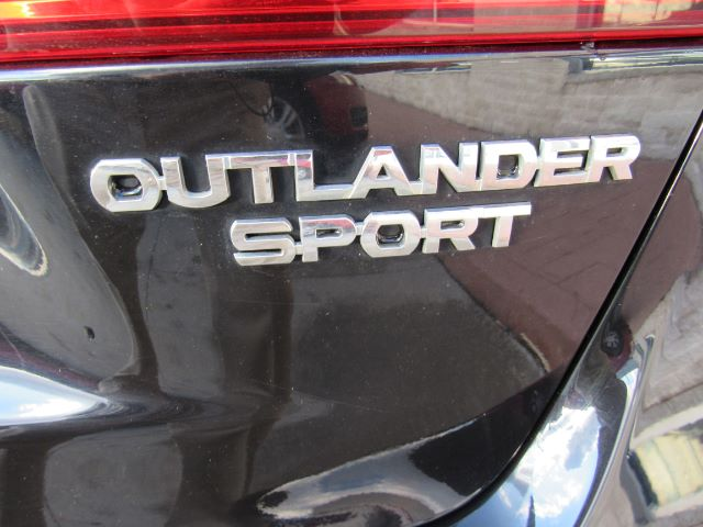 2013 Mitsubishi Outlander Sport ES AWD in Cleveland