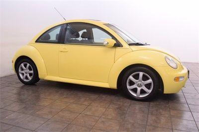 2004 Volkswagen New Beetle GLS 1.8L in Cleveland