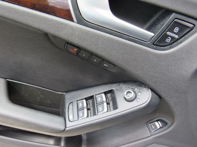 2013 Audi A4 2.0T Sedan quattro Tiptronic in Cleveland