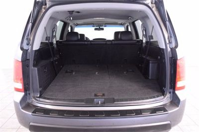 2011 Honda Pilot EX-L 4WD 5-Spd AT | For sale at Tony's Auto World | View other SPORT UTILITY 4 ...