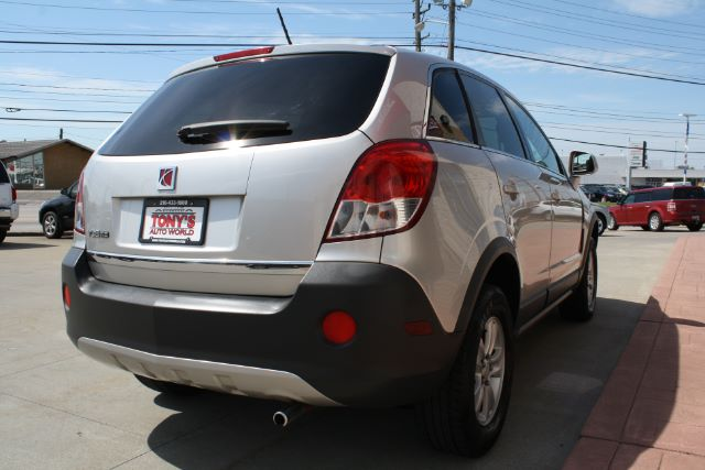 2008 Saturn VUE FWD 4-Cylinder XE in Cleveland