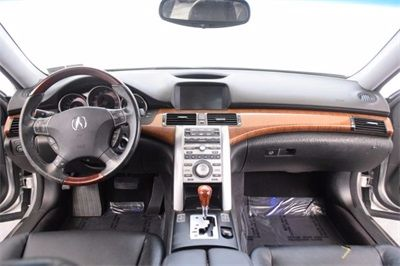 2005 Acura RL 3.5RL with Navigation System in Cleveland