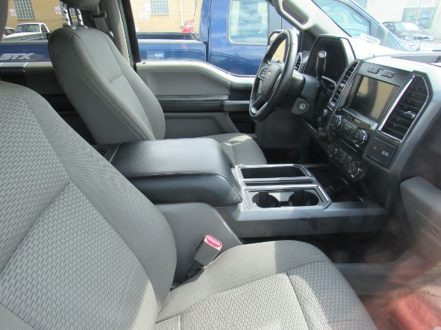 2017 Ford F-150 XLT SuperCrew 5.5-ft. Bed 4WD in Cleveland