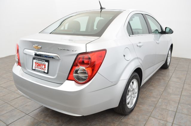 2013 Chevrolet Sonic LT Auto Sedan in Cleveland