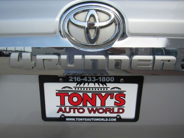 2011 Toyota 4Runner Limited 2WD V6 in Cleveland
