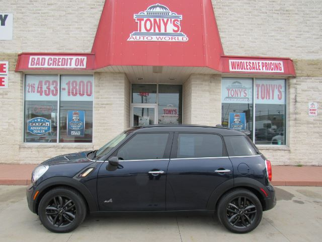 2012 Mini Countryman S ALL4 in Cleveland