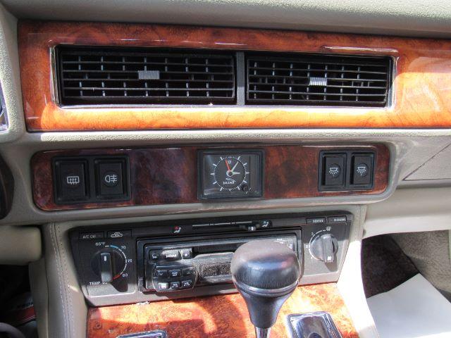 1995 Jaguar XJS 4.0L convertible in Cleveland