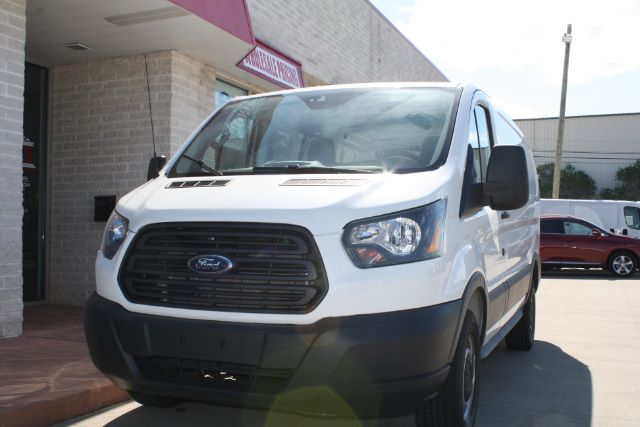 2017 Ford Transit 250 Ford Transit 40/60 cargo doors on pass side 130 WB in Cleveland