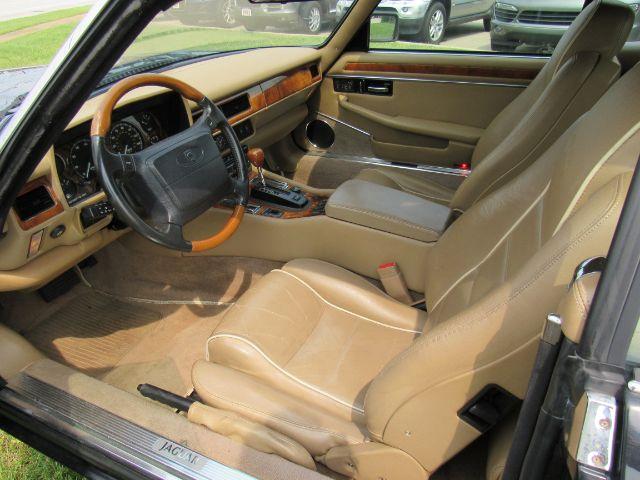 1996 Jaguar XJS 4.0L convertible in Cleveland