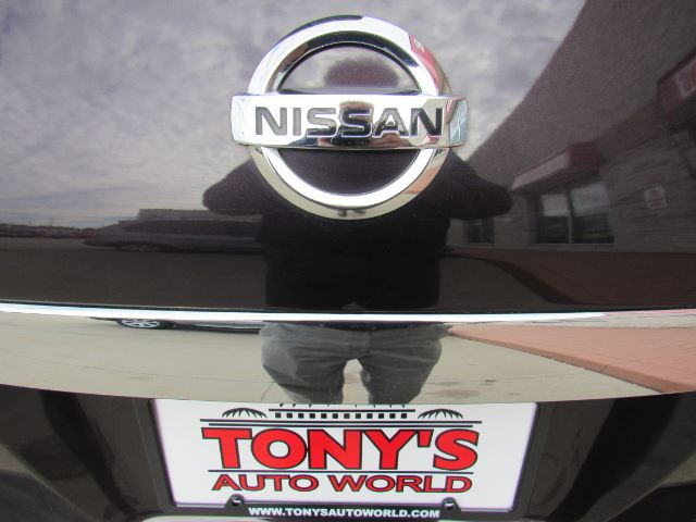 2015 Nissan Rogue Select S AWD in Cleveland