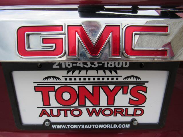 2011 GMC Acadia Denali AWD in Cleveland