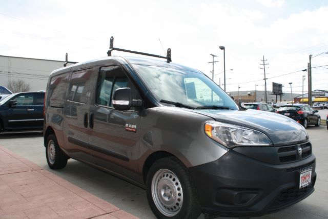 2016 RAM ProMaster City Wagon in Cleveland