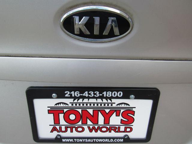 2013 Kia Forte LX in Cleveland
