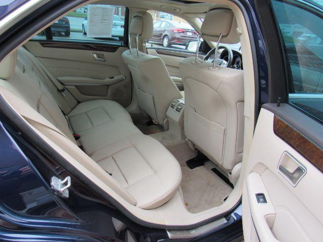 2014 Mercedes-Benz E-Class E350 4MATIC Sedan in Cleveland