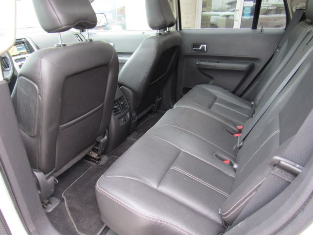 2010 Ford Edge Limited AWD in Cleveland
