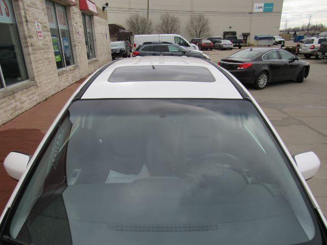 2007 Mazda MAZDA5 Touring in Cleveland