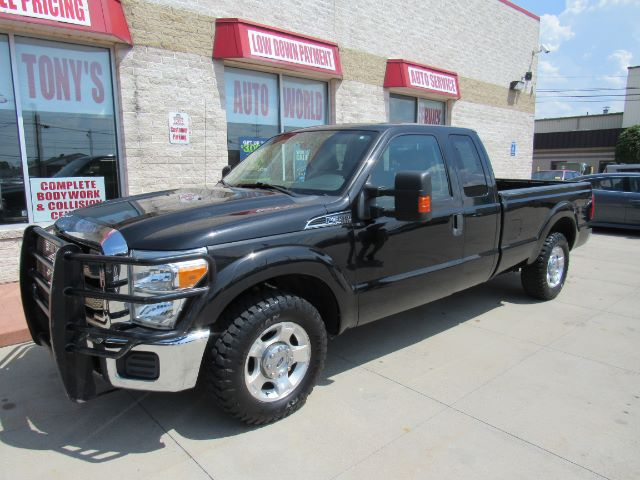 2011 Ford F-350 SD XLT SuperCab 2WD in Cleveland