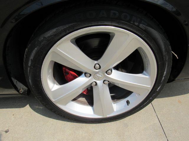 2009 Dodge Challenger SRT8 in Cleveland