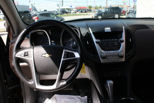 2011 Chevrolet Equinox LTZ AWD in Cleveland