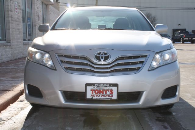 2011 Toyota Camry Base 6-Spd AT in Cleveland