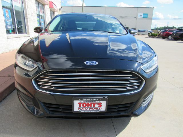 2016 Ford Fusion SE in Cleveland