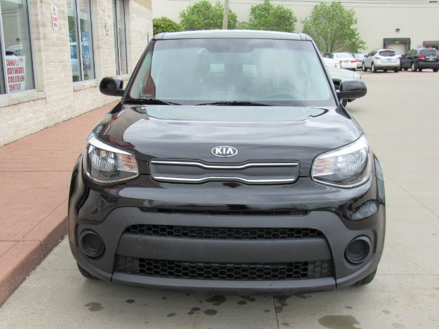 2018 Kia Soul Base 6A in Cleveland