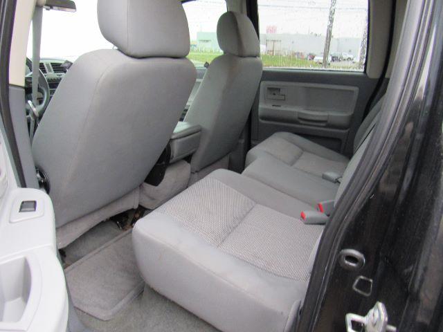 2007 Dodge Dakota SLT Quad Cab 4WD in Cleveland