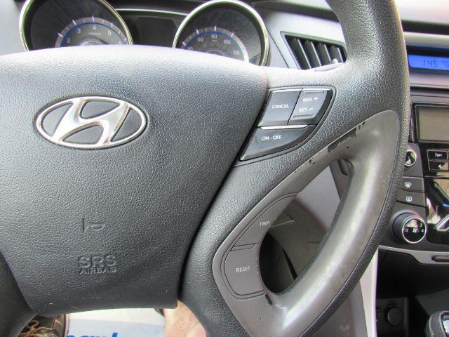 2013 Hyundai Sonata GLS in Cleveland