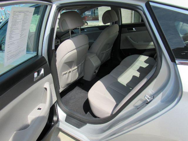 2015 Hyundai Sonata SE in Cleveland