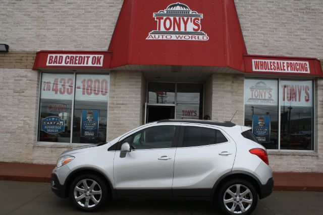 Search Used Cars for Sale in Cleveland | Tony's Auto World