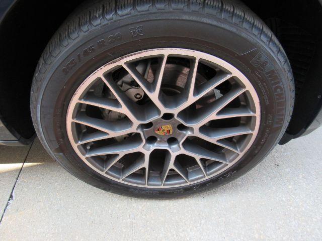 2017 Porsche Macan S in Cleveland